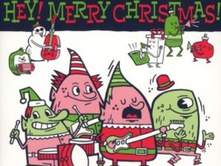 Ancora Sul Natale: La Festa E' Qui! The Mavericks – Hey! Merry Christmas!