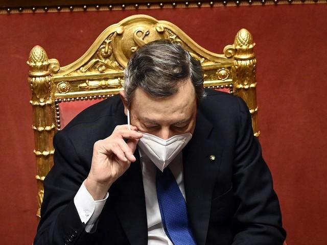 Scostamento di bilancio e ristori, le nuove sfide di Draghi