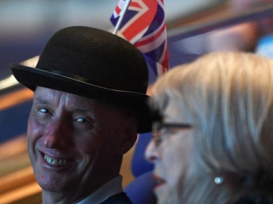 Inglesi costretti a votare alle Europee. L'ultima beffa dell'odisseaBrexit