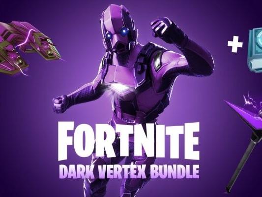 Fortnite, nuovo bundle Xbox One: controller e Dark Vertex con V-buck - Notizia - PC