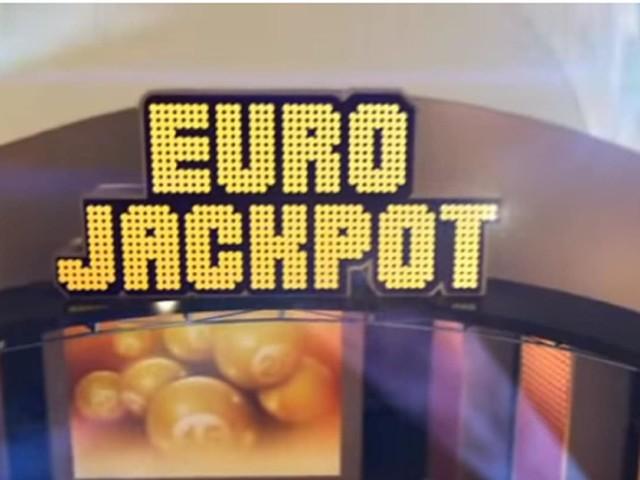 Estrazione EuroJackpot 18 ottobre 2019 diretta risultati