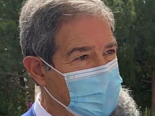 """Coronavirus, presidente Musumeci: """"Il rischio lockdown generale c'è ancora"""""""
