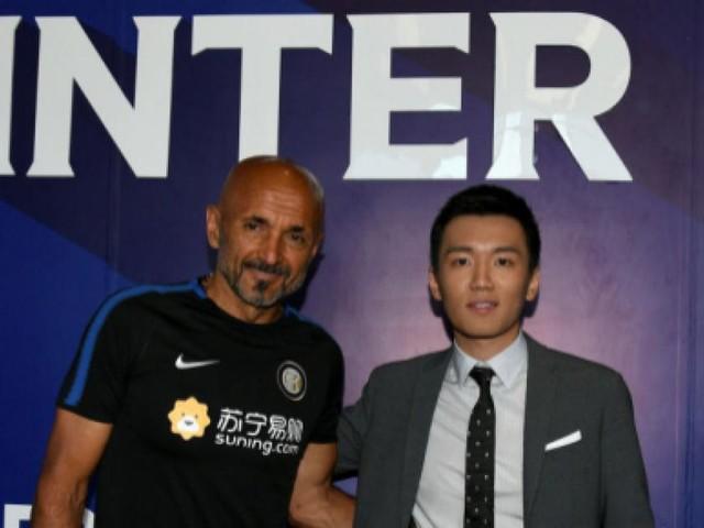 Inter, arriva il regalo Champions di Suning per Spalletti?
