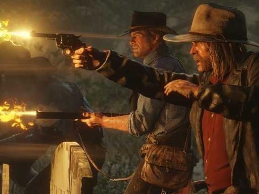 Red Dead Redemption 2 è disponibile su Steam