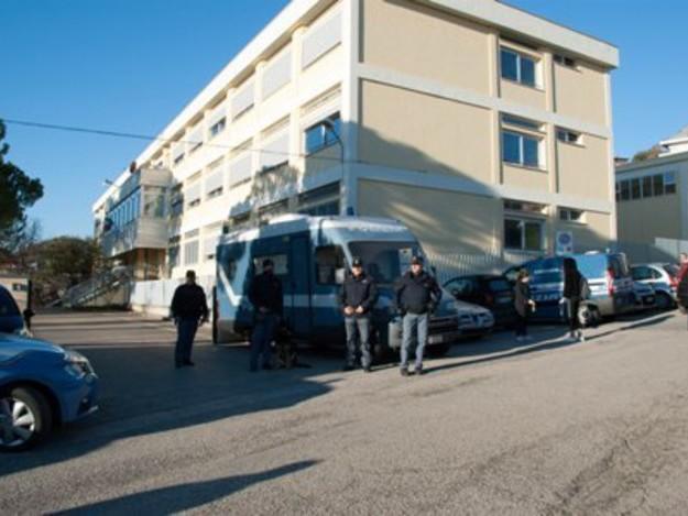 Triplice omicidio nella nobiltà austriaca