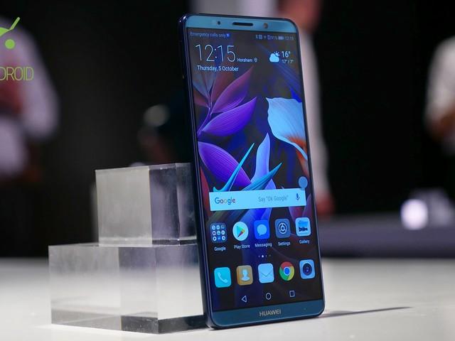 DxOMark colloca Huawei Mate 10 Pro al secondo posto nella classifica dei migliori camera phone