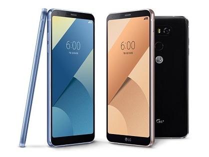 Nuovo LG G6+: caratteristiche tecniche del nuovo smartphone. Quando arriverà in Italia?