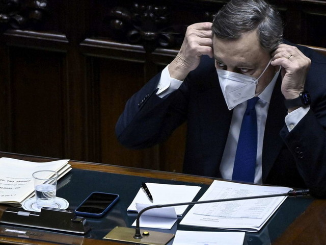 Riaperture, Mario Draghi pronto a convocare la cabina di regia