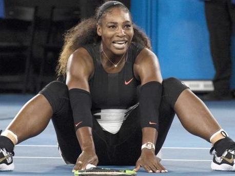 Serena Williams e le superdonne. Incinta e vincente, si può