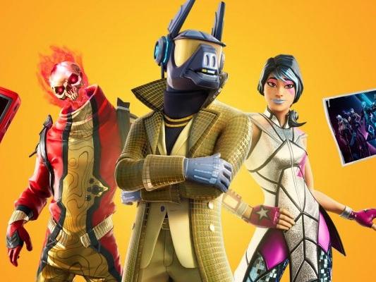 Fortnite: Aggiornamento 10.40.1, le novità di Epic Games per Battaglia Reale - Notizia - PC