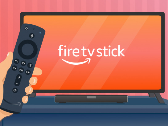 Presentata la nuova Amazon Fire TV Stick che include Alexa