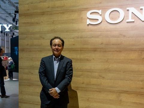 """Suzuki (Sony): """"Foto, audio, gaming: abbiamo le tecnologie che contano e cresceremo molto nella telefonia"""""""