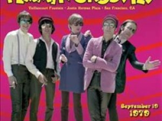 Una Doppia Dose Di Rock'n'Roll D'Annata. Flamin' Groovies – Vaillancourt Fountain/The Blasters – Dark Night: Live In Philly
