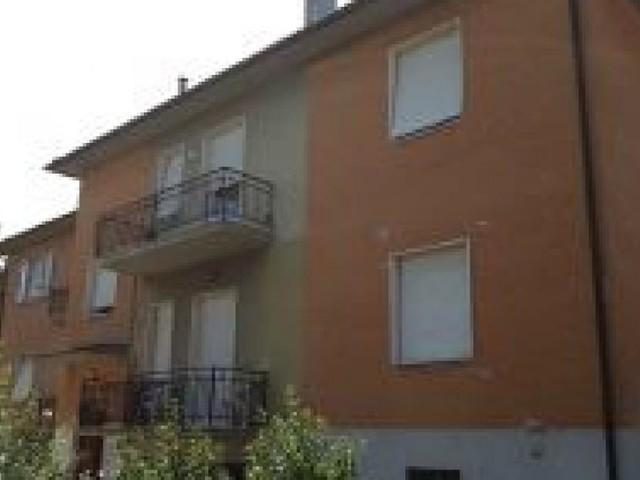 San Severino, quattro abitazioni di nuovo agibili in via Monte Catria