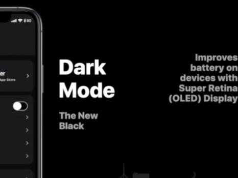 Meno di un mese a iOS 13: non solo dark mode, tutte le novità attese