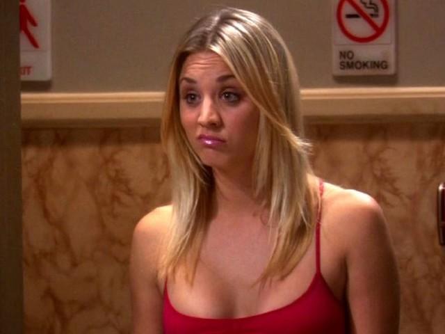 "The Big Bang Theory: Kaley Cuoco ha avuto un ""cameo segreto"" in Young Sheldon"
