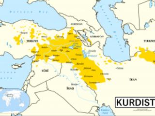 Il Turno dei Curdi: in Salsa Turca
