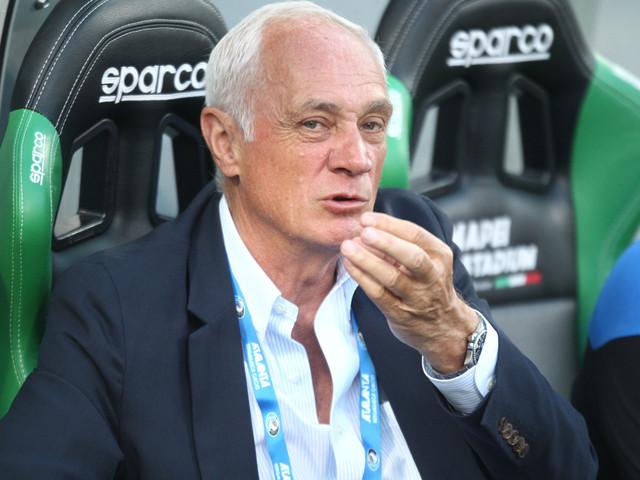 """Atalanta in finale di Coppa Italia, il Presidente Percassi: """"Stiamo vivendo un sogno"""""""