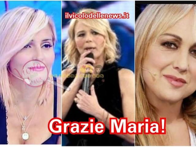 'Amici 18′ Svelata finalmente l'identità dell'insegnante (bonazzo) di ballo che affiancherà Veronica Peparini ed Alessandra Celentano! Siete contenti?