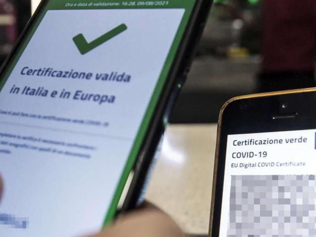 """Green pass, Costa: """"A breve una circolare sugli italiani vaccinati all'estero"""""""