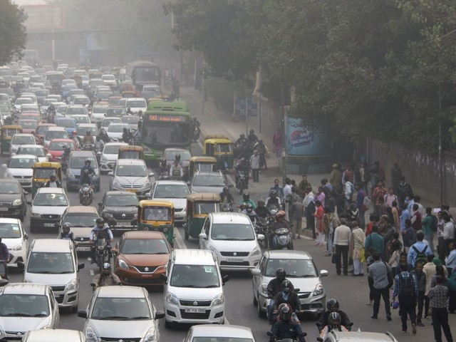 UN: export of used vehicles detrimental to environment and safety