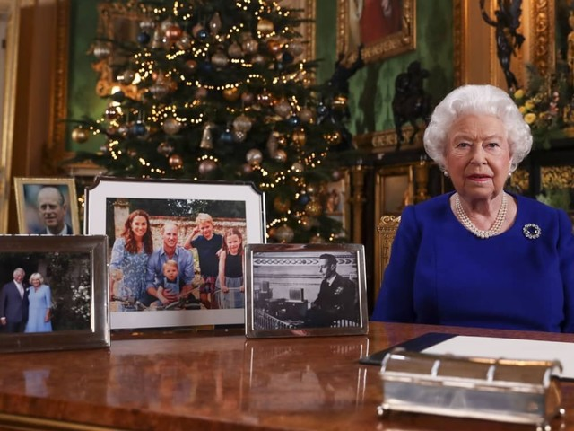 La Regina Elisabetta è triste perché non vedrà più Archie