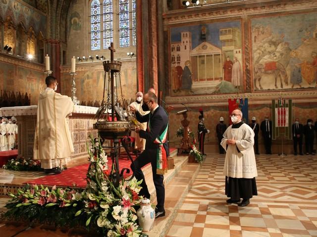 Celebrazioni di San Francesco 2021, si rinnova la devozione per il Patrono d'Italia   Foto