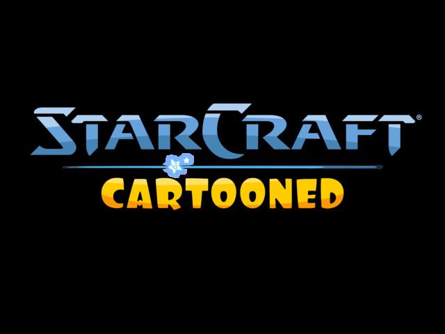 StarCraft: Cartooned vi fa rigiocare allo StarCraft di sempre, come non l'avete mai visto (foto e video)