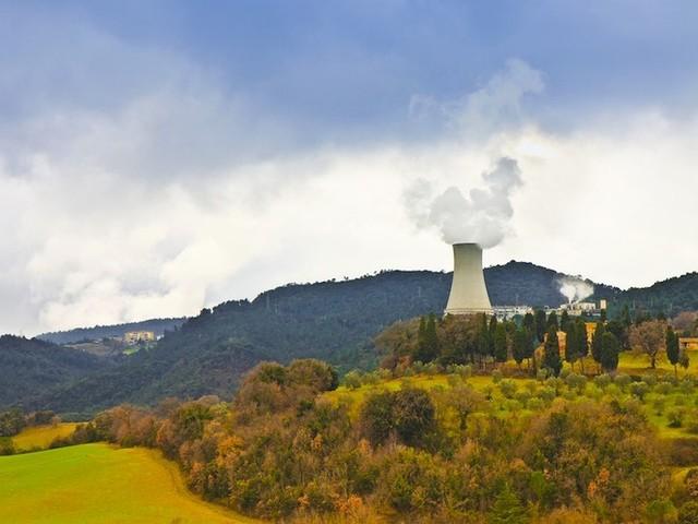 Il Consiglio regionale straordinario sulla geotermia sarà domani a Larderello
