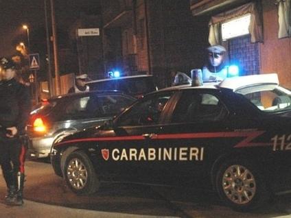 Moio dé Calvi, furto nella notte in pizzeria Ladri rubano liquori e pochi euro