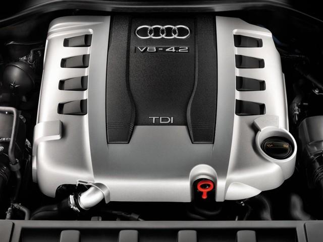 Audi - Aggiornamento software per 850 mila auto diesel
