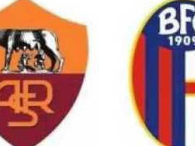 Diretta Roma-Bologna in streaming e in tv: match odierno visibile su Sky e SkyGo