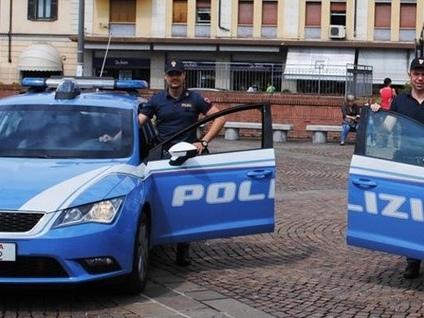 Ancora droga in piazza Repubblica: nigeriano beccato a spacciare