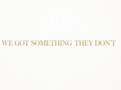 Shania Twain - We Got Something They Don't: testo, traduzione e lyric video