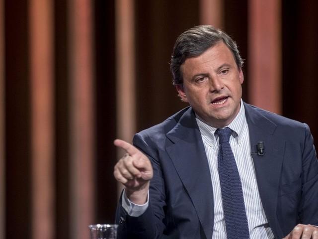 """Calenda stringe i tempi: """"Le prossime europee sono decisive"""". E' lite con Tajani"""