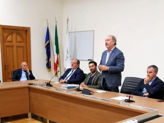 Parco Nazionale della Majella, è il professore universitario Lucio Zazzara il nuovo presidente