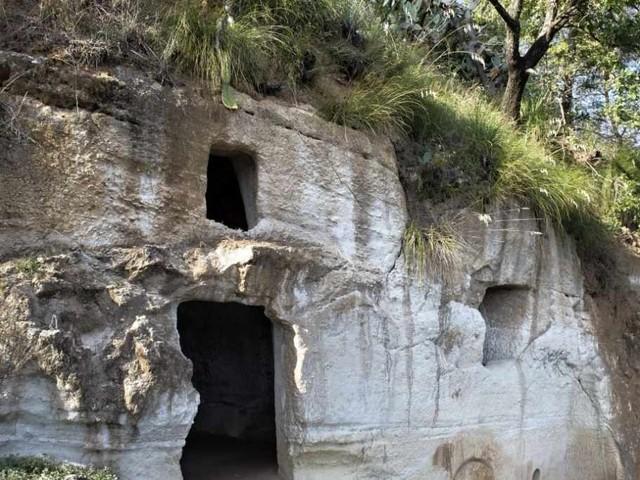 Zungri, la città di pietra a due passi da Tropea