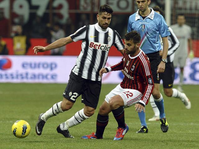 """L'ex Juve svela: """"Avevo la maglia del Napoli nello spogliatoio della Juventus"""""""