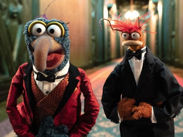 Muppets Haunted Mansion: La casa stregata, Disney+ presenta trailer, poster e foto