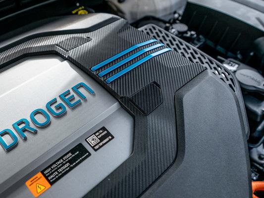 Quanto ci vorrà ancora per vedere in strada le auto a idrogeno?