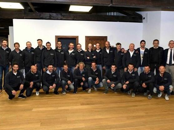 Ecco i nuovi Maestri Artigiani edili e lattonieri in festa al Castello del Buonconsiglio