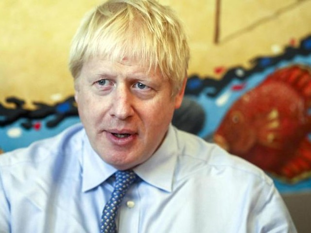 Brexit, Johnson scrive a Tusk: accordo è priorità, ma senza backstop