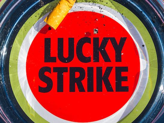 La British American Tobacco taglierà 2.300 posti di lavoro entro gennaio 2020