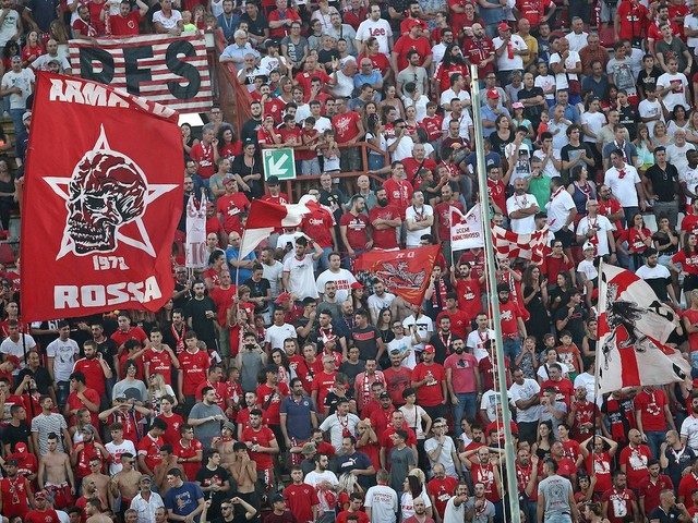 Serie B, dove vedere Perugia-Juve Stabia in Tv e streaming