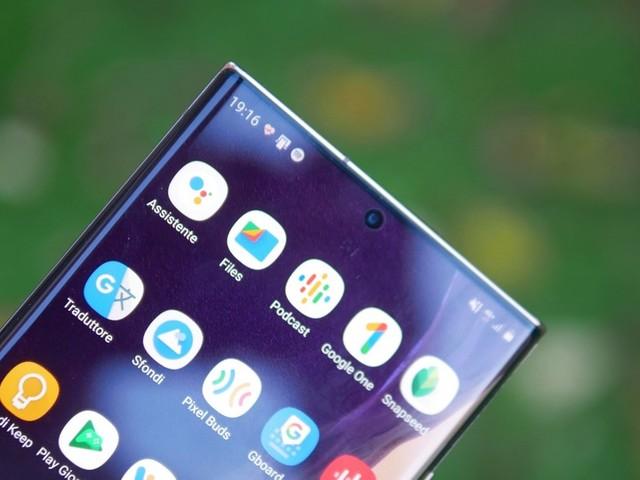 Samsung Galaxy Note nel 2021? Per Ice Universe è arrivata la parola fine