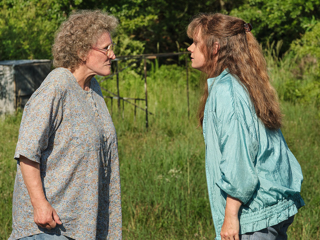 Elegia Americana: trailer italiano del film Netflix con Amy Adams e Glenn Close