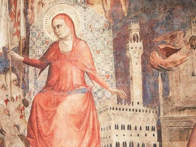 """ARTE/ Orcagna, """"l'avanguardia"""" artistica che anticipa Leonardo e il potere"""