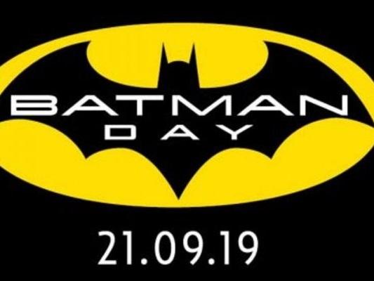 Batman Day 2019: il bat-segnale anche a Roma