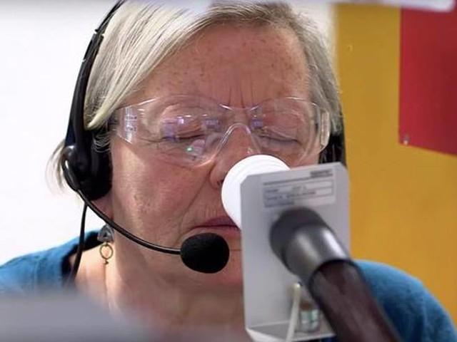 Joy Milne, la donna-segugio che sente l'odore delle malattie