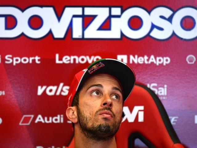 """VIDEO Andrea Dovizioso MotoGP, GP Malesia 2019: """"Contento per il podio, ci voleva…"""""""